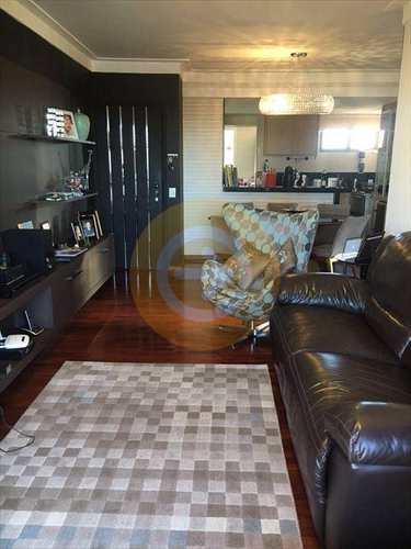 Apartamento, código 7758 em Bauru, bairro Jardim Estoril IV