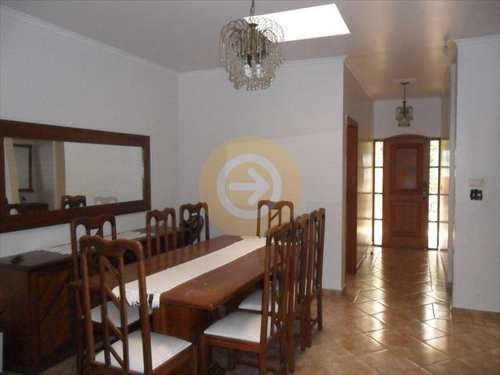 Casa, código 7752 em Bauru, bairro Vila Mesquita