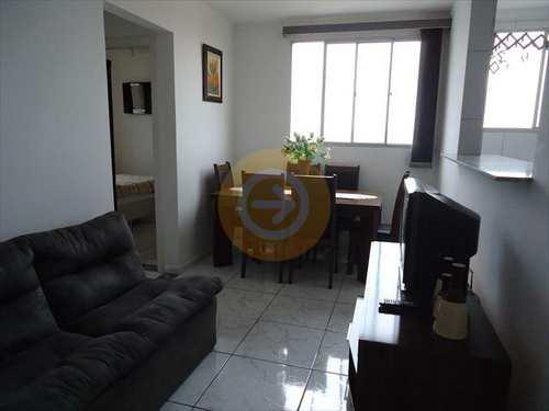 Apartamento, código 7782 em Bauru, bairro Vila Pacífico