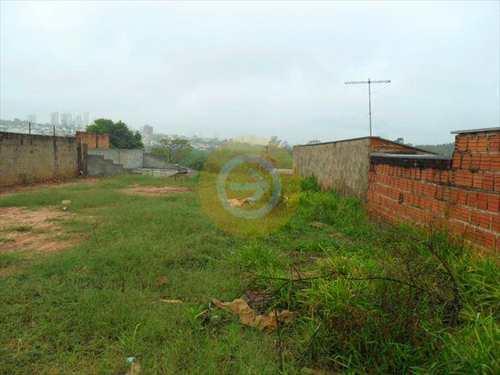 Terreno, código 7661 em Bauru, bairro Vila Santista