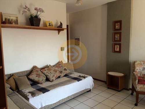 Apartamento, código 7636 em Bauru, bairro Jardim América