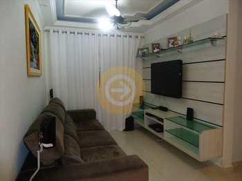 Apartamento, código 7588 em Bauru, bairro Parque Viaduto