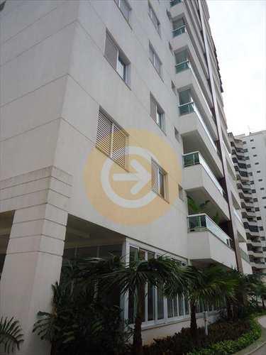 Apartamento, código 7571 em Bauru, bairro Jardim Infante Dom Henrique