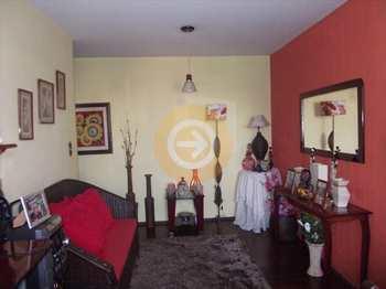 Apartamento, código 7543 em Bauru, bairro Jardim Marambá
