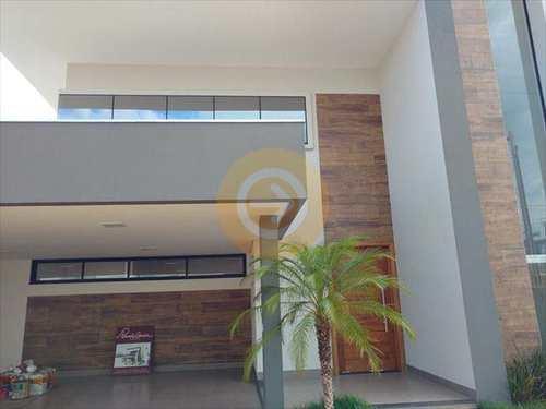 Casa, código 7519 em Bauru, bairro Residencial Lago Sul