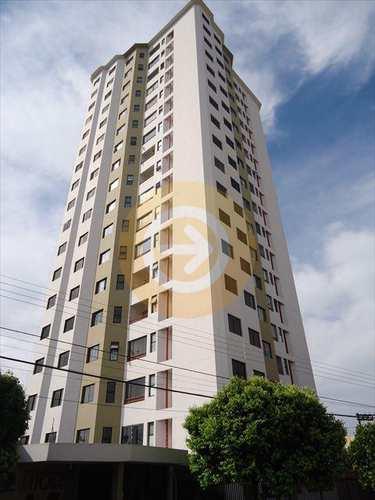 Apartamento, código 7456 em Bauru, bairro Parque Jardim Europa