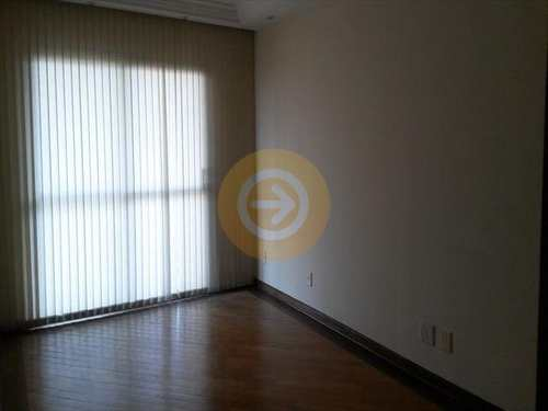Apartamento, código 7437 em Bauru, bairro Jardim Panorama