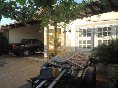 Casa, código 7418 em Bauru, bairro Jardim Terra Branca