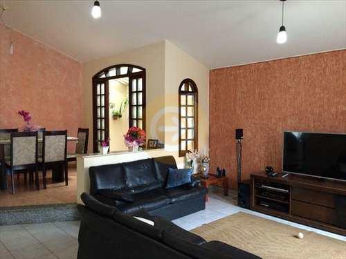 Casa, código 7401 em Bauru, bairro Jardim Terra Branca