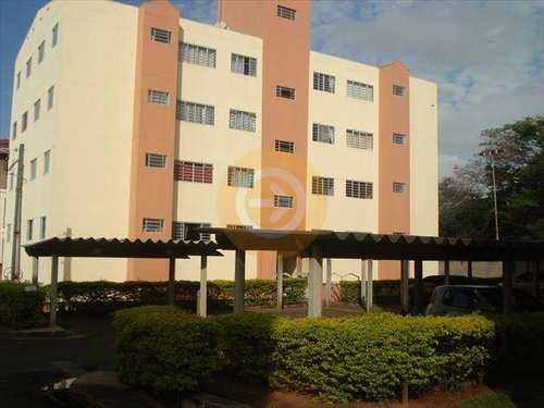 Apartamento, código 7399 em Bauru, bairro Jardim das Orquídeas