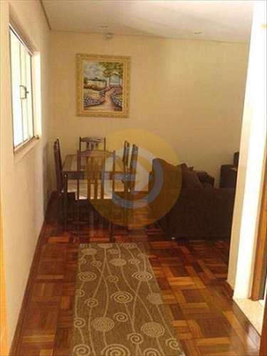 Casa, código 7380 em Bauru, bairro Vila Cardia