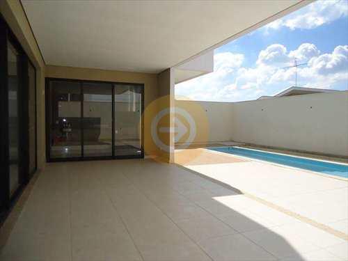 Casa, código 7371 em Bauru, bairro Residencial Lago Sul