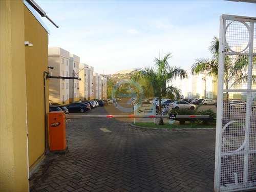 Apartamento, código 7368 em Bauru, bairro Vila Giunta