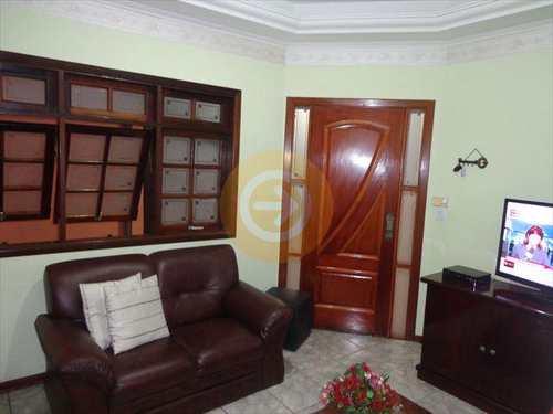Casa, código 7344 em Bauru, bairro Jardim Redentor