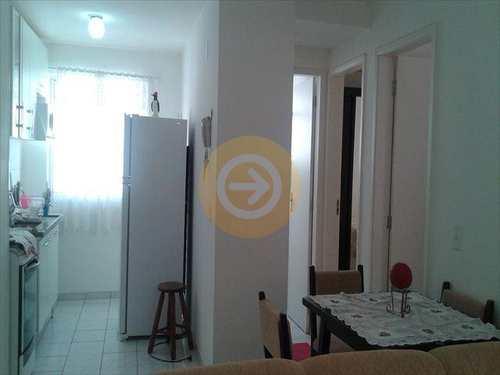 Apartamento, código 7272 em Bauru, bairro Vila Giunta