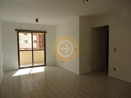 Apartamento, código 7245 em Bauru, bairro Vila Aviação