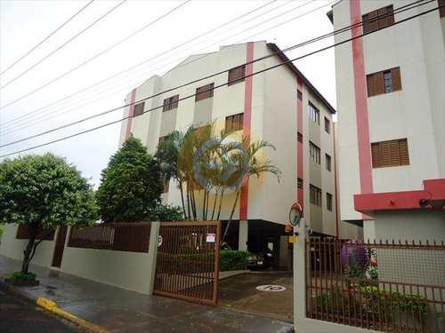 Apartamento, código 7184 em Bauru, bairro Jardim das Orquídeas
