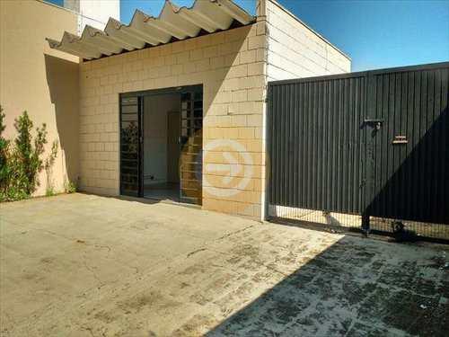 Sala Comercial, código 7028 em Bauru, bairro Vila Cardia