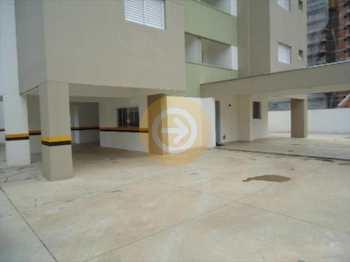 Apartamento, código 6980 em Bauru, bairro Vila Cidade Universitária