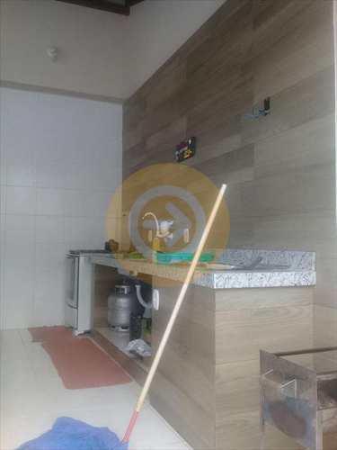 Casa, código 6901 em Bauru, bairro Jardim Olímpico