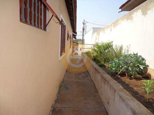 Casa em Bauru, bairro Jardim Jandira