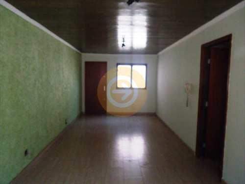 Apartamento, código 6889 em Bauru, bairro Núcleo Residencial Presidente Geisel