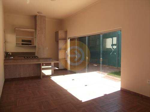 Casa, código 6881 em Bauru, bairro Vila Silva Pinto