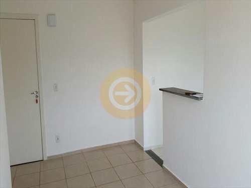Apartamento, código 6860 em Bauru, bairro Jardim Contorno