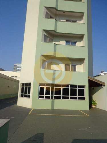 Apartamento, código 6839 em Bauru, bairro Jardim Flórida