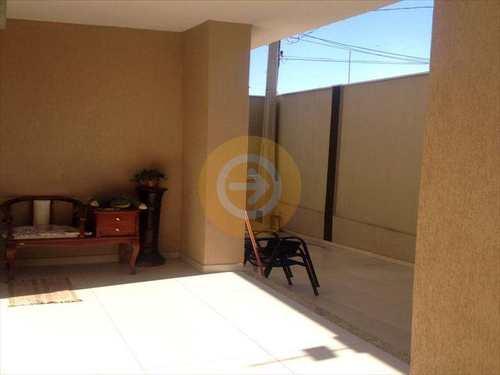 Casa, código 6810 em Bauru, bairro Vila Santa Clara