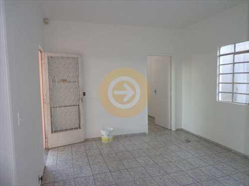 Casa, código 6806 em Bauru, bairro Jardim Cruzeiro do Sul