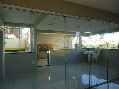 Apartamento, código 6772 em Bauru, bairro Jardim Panorama