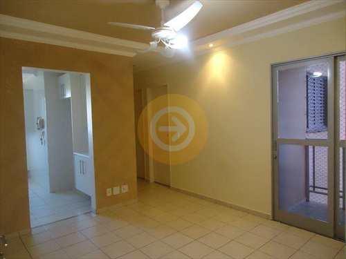 Apartamento, código 6758 em Bauru, bairro Jardim Marambá