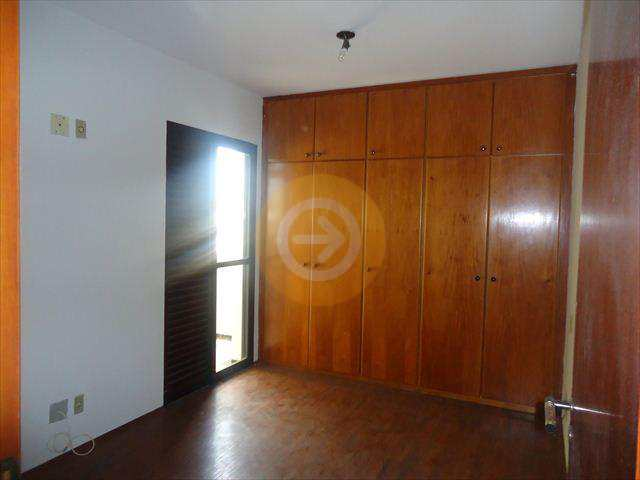 Apartamento em Bauru, bairro Vila Santo Antônio