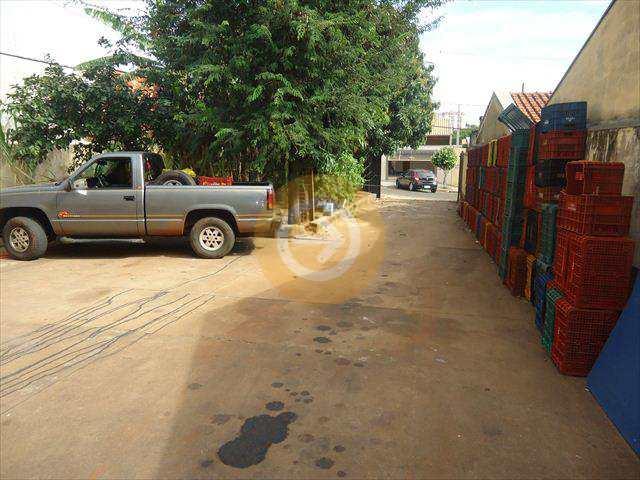 Galpão em Bauru, bairro Vila Carolina