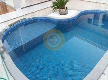 Casa, código 6602 em Bauru, bairro Vila Serrão