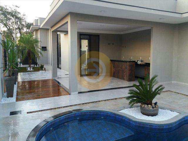 Casa em Bauru, bairro Vila Serrão