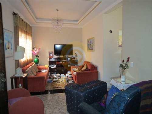 Casa, código 6553 em Bauru, bairro Vila Engler