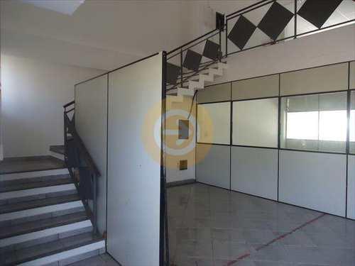 Salão, código 6420 em Bauru, bairro Jardim Contorno