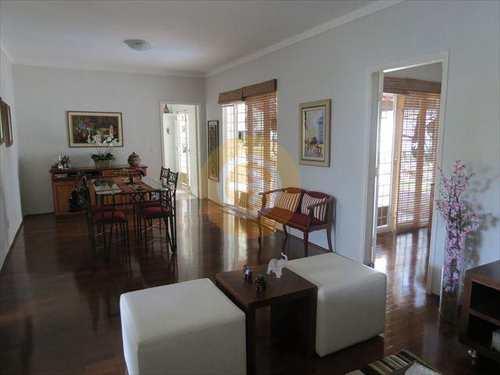Casa, código 6344 em Bauru, bairro Jardim América