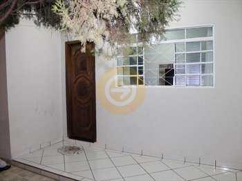 Casa, código 6310 em Bauru, bairro Jardim Vânia Maria