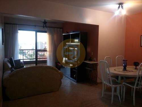 Apartamento, código 6244 em Bauru, bairro Jardim Panorama