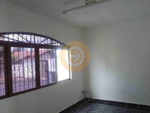 Casa, código 6229 em Bauru, bairro Núcleo Residencial Beija-Flor