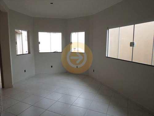 Casa, código 6210 em Bauru, bairro Vila Industrial