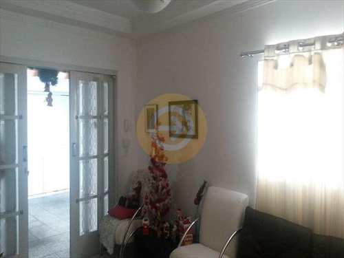 Casa, código 6194 em Bauru, bairro Jardim Ferraz