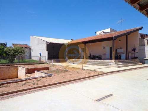 Casa, código 6170 em Bauru, bairro Jardim Prudência