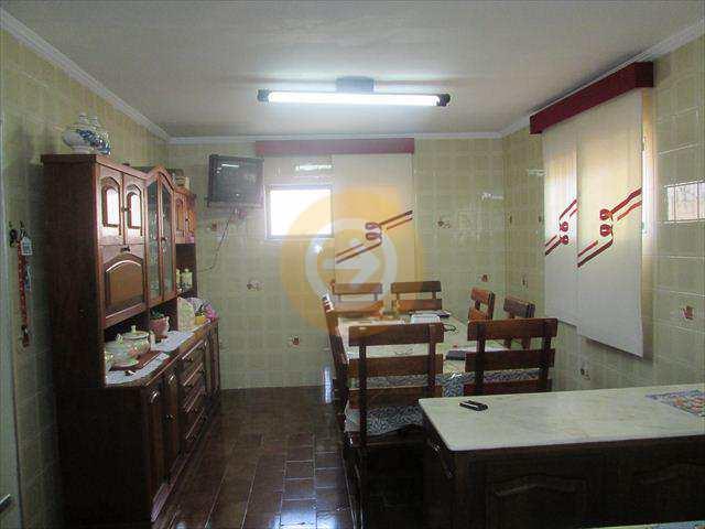 Casa em Bauru, bairro Vila Nova Santa Luzia
