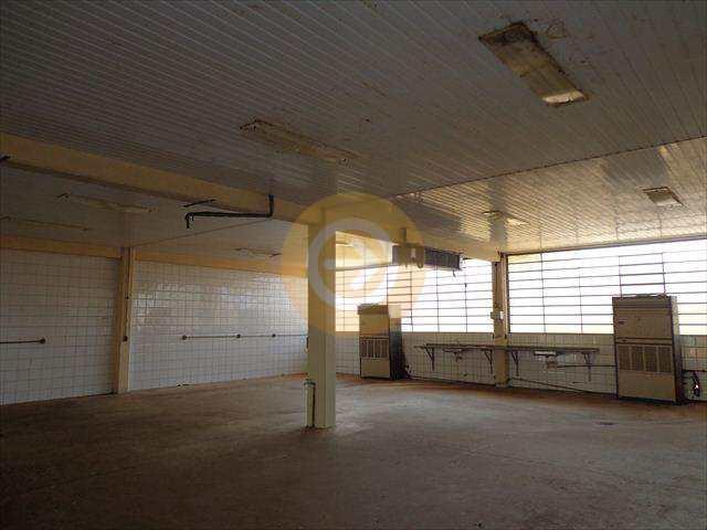 Armazém ou Barracão em Bauru, bairro Vila Aviação B