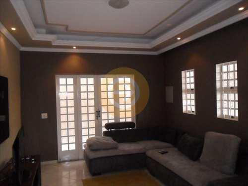 Casa, código 5897 em Bauru, bairro Vale do Igapó