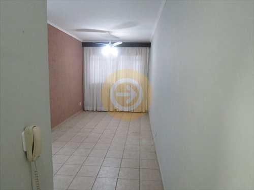 Apartamento, código 5852 em Bauru, bairro Parque União